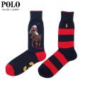 POLO RALPH LAUREN 2P SOCKS B ソックス 靴下