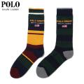 POLO RALPH LAUREN 2P SOCKS G ソックス 靴下