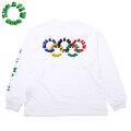 A FEW GOOD KIDS OLYMPIC LS TEE AFGK 長袖 Tシャツ