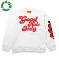 A FEW GOOD KIDS GOOD KIDS SWEAT SHIRTS AFGK スウェットシャツ (2色展開)