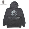 A GOOD BAD INFLUENCE GB WASHED HOODIE フーディー