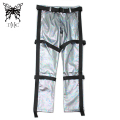 DMC KAL MULTI CHROME PANTS ディーエムシー パンツ DMCKALFMMC