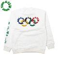 A FEW GOOD KIDS OLYMPIC SWEAT SHIRTS AFGK スウェットシャツ