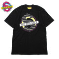 NOT FOR SALE CIRCLE SS TEE 20FW ノットフォーセール NFS 半袖 Tシャツ (2色展開)