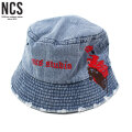 NCS X STUDIO33 BUCKET HAT ノットコモンセンス NOT COMMON SENSE ノットコモンセンス バケット ハット 帽子