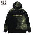 NCS SNAKE LIGHTNING HOODIE ノットコモンセンス NOT COMMON SENSE プルオーバー フーディー パーカー (2色展開)