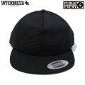 【セール対象外】 INTERBREED X PUBLUC ENEMY BLACKOUT PE SNAPBACK CAP インターブリード スナップバック キャップ 帽子