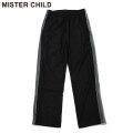 MISTER CHILD IMPACT TRACK PANTS ミスターチャイルド トラックパンツ