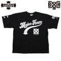 FILA HERITAGE X MAJOR FORCE X BOUNTY HUNTER S/S TEE フィラ メジャーフォース バウンティーハンター 半袖 Tシャツ