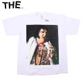 THE INCORPORATED HEAVY ELVIS SS TEE インコーポレイテッド 半袖 Tシャツ (2色展開)
