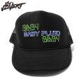 LIL UZI VERT BABY PLUTO TRUCKER HAT リルウージーヴァート メッシュキャップ 帽子