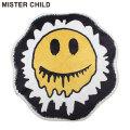 MISTER CHILD SMILE RUG ミスターチャイルド ラグマット