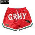 GRIMEY THE LOOT RUNNING SHORTS グライミー GRMY ショーツ ショートパンツ (2色展開)