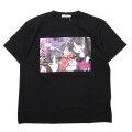 目覚めの一瞬前 X JUN INAGAWA MEZAME NO ANIME GIRL'S TYPE B SS TEE ジュンイナガワ 半袖 Tシャツ (2色展開)