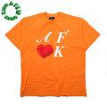 A FEW GOOD KIDS HEART SS TEE AFGK 半袖 Tシャツ (4色展開)