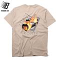BRONZE56K VX B LOGO SS TEE ブロンズ56K 半袖 Tシャツ (2色展開)