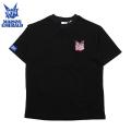 MAISON EMERALD EMBROIDERY SS TEE メゾンエメラルド 半袖 Tシャツ