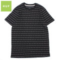 HUF_FUCK IT JACQUARD S/S TEE_半袖Tシャツ