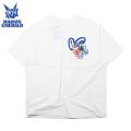 MAISON EMERALD HEART LOGO SS TEE メゾンエメラルド 半袖 Tシャツ