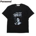PARASONA THRILER SS TEE パラソナ 半袖 Tシャツ