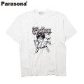 PARASONA KILLER SS TEE パラソナ 半袖 Tシャツ