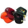 ONE DECISION AWAY CLOVER HATS ワンディシジョンアウェイ メッシュキャップ 帽子 (17色展開)