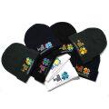 ONE DECISION AWAY CLOVER BEANIE ワンディシジョンアウェイ ビーニー ニットキャップ 帽子 (8色展開)