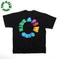 A FEW GOOD KIDS RAINBOW SS TEE AFGK 半袖 Tシャツ (2色展開)