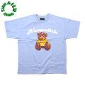 A FEW GOOD KIDS TEDDY BEAR SS TEE AFGK 半袖 Tシャツ (2色展開)