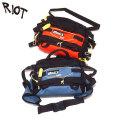 RIOT FACETASM X MOUNTAIN TOUR CLASSIC BAG ライオット ファセッタズム マウンテンスミス ウエストバッグ (2色展開)