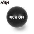 HWA UNWELCOME BASKETBALL HUMAN WITH ATTITUDE ヒューマンウィズアティチュード バスケットボール