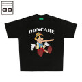 DONCARE PINOKIO SS TEE ドンケア 半袖 Tシャツ (2色展開)