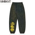 SOMEIT J.X VINTAGE SWEAT PANTS スウェットパンツ (2色展開)