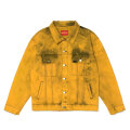 ANOTHER YOUTH COLOR WASHING DENIM JACKET アナザーユース デニム ジャケット