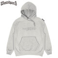 WASTED PARIS CHILL SIGNATURE FADED HOODIE フーディー (2色展開)