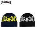 WASTED PARIS KINGDOM BEANIE ニットキャップ ビーニー (2色展開)