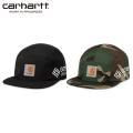 CARHARTT WIP GORE TEX POINT CAP カーハート ダブリューアイピー キャップ 帽子 (2色展開)