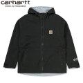CARHARTT WIP GORE TEX POINT JACKET カーハート ダブリューアイピー フルジップ ジャケット