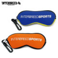 INTERBREED_IB SPORTS LOGO EYEGLASS CASE_サングラスケース