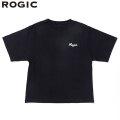 ROGIC LOGO SS TEE RG-202-009 ロジック 半袖 Tシャツ