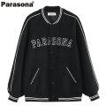 PARASONA VINTAGE BASEBALL JACKET パラソナ ベースボール ジャケット