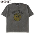 SOMEIT K.O.K SS TEE 半袖 Tシャツ (3色展開)