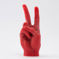 CANDLE HAND VICTORY キャンドルハンド ロウソク (3色展開)