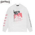 WASTED PARIS EVER WANTED LS TEE 長袖 Tシャツ