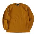 FAT BLANTEE LS TEE 長袖 Tシャツ (4色展開)