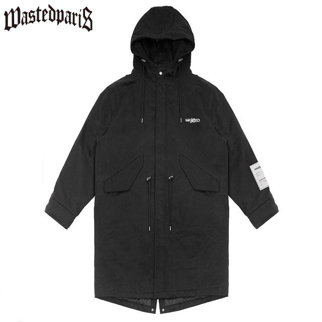 WASTED PARIS ACE PARKA ウェイステッドパリス コート パーカー ジャケット