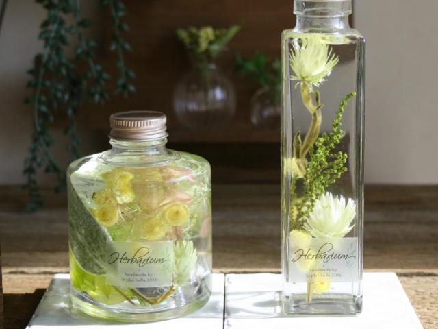 lena・Herbarium レナ・ハーバリウムギフトセット