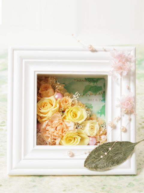 [イタリアンデザイン]Memory Frame(s)
