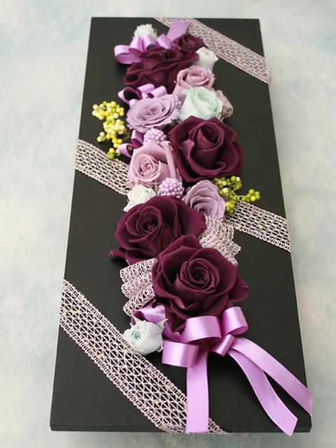 [イタリアンデザイン]purple frame