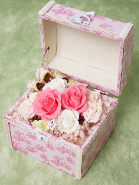 Scatola di gioiello~宝石箱~